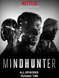 Shadowhunters czy Mindhunter ? Wybierz swój serial.