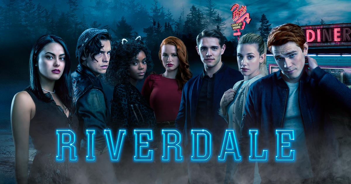 Debiut-Riverdale , TAK czy NIE ?