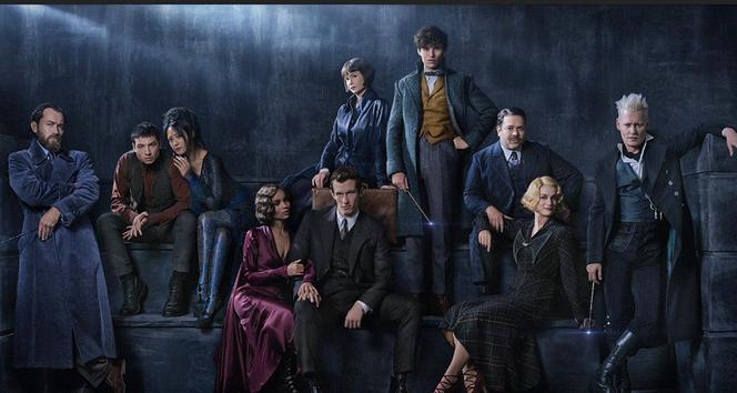 Spod pióra Rowling