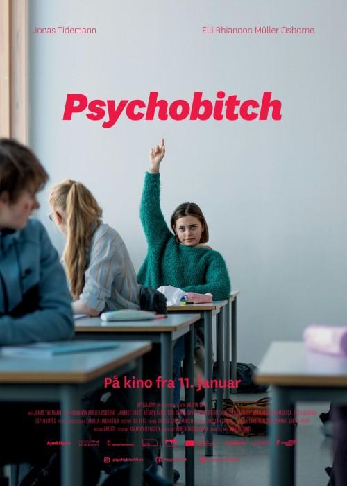 Psychobitch
