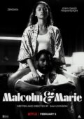 Malcolm i Marie (2021)