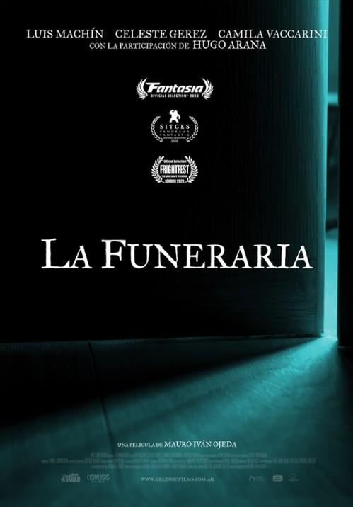 La Funeraria (2021)