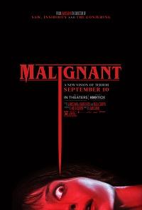 Wcielenie (Malignant)