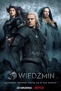 Wiedźmin (The Witcher)