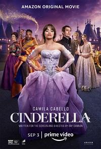 Kopciuszek (Cinderella) 2021